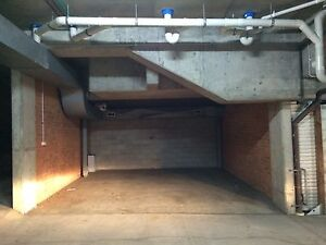 Undercover/Secure Car Parking in Curlewis St, Bondi Beach Bondi Beach Eastern Suburbs Preview