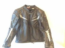 Motor bike riding jacket motorbike Glendenning Blacktown Area Preview