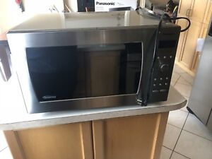 Large microwave for sale