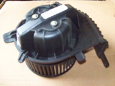 RENAULT SCENIC + GRAND SCENIC 2004 - 2008 HEATER BLOWER MOTOR - FITS ALL MODELS