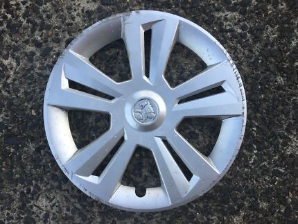 Holden Hubcaps Wiley Park Canterbury Area Preview