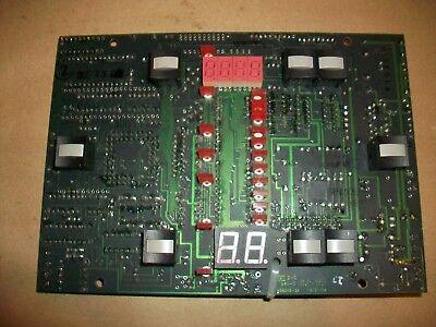 Tt-1 400266-2a Pc Board