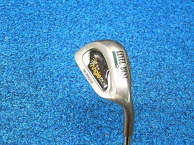 NEW LEVEL BEST GOLF THE ANGLE IRON (The Best Golf Irons)