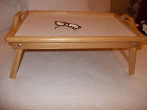 bed tray WINSOME WOOD folding Mosman Mosman Area Preview