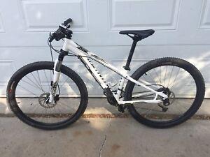 Vélo de montagne Specialized Pitch Sport 2015 X-Small