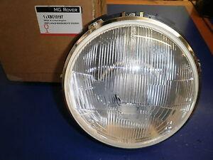 Classic Mini Cooper Headlight assembly ***XBC10197*** New