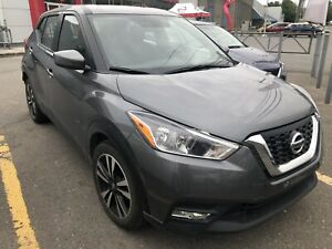 2018 Nissan Kicks SV Automatique / Tra