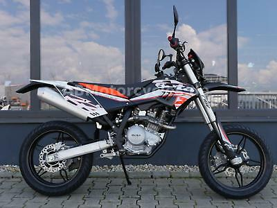 Beta RR 125 4T LC SPM Super Moto