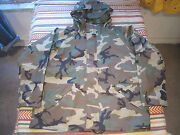 Army Coat XL