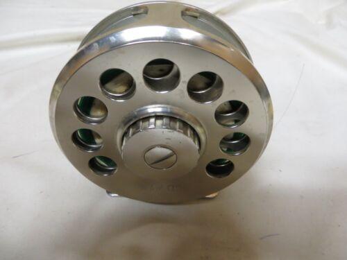 Reddington Fly Reel CD # 7/8 Billet Aluminum with line