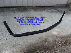 Mercedes-W201-C-Class-MINI-LIP-FRONT-SPOILERS-88on-BKMI155