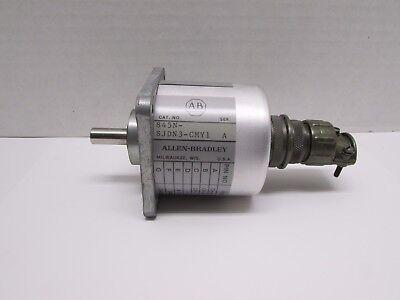 Allen-bradley Optical Encoder 845n-sjdn3-cmy1
