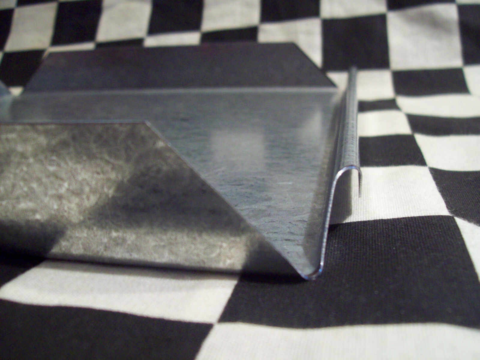 New inch hvac duct end cap galvanized sheet