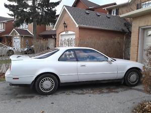 1993 Acura Legend Coupe (2 door)