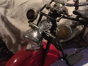 WANTED: transmission 40s Indian Chief