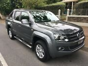 VW Amarok $34000 Kent Town Norwood Area Preview
