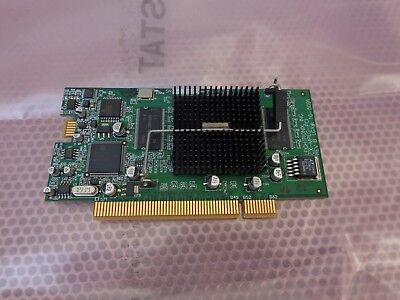 Leightronix Nexus Video System Controller Board Card CX-MPEG-PCI 10-5091 4206A