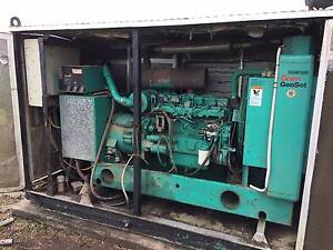 Onon Generator Diesel L634D 6 cylinder Maitland Area Preview
