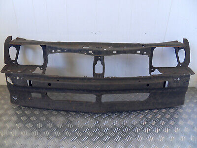 Vauxhall Cavalier Mk2 Ascona C Front end complete panel 1982 to 1988 NOS