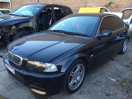 2000 BMW 325Ci Smithfield Parramatta Area Preview