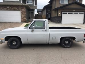 1985 gmc shortbox