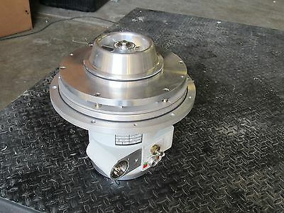 Leybold S1000sn 85869 Vacuum Turbo Pump Turbostreamxlnt