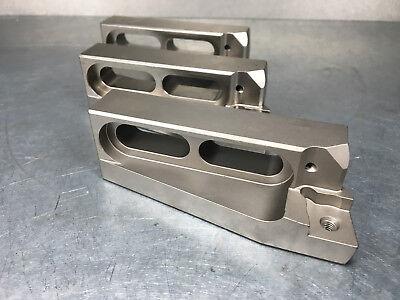 3 Big Kaiser Boring Head Insert Holder For 318 Series 637.941 Slide Cartridge