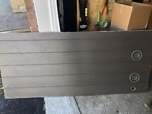 Composite Hot Tub Cabinet (NEW)