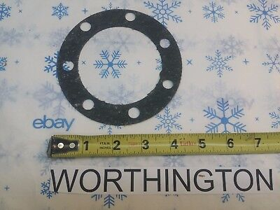 High Pressure Compressor Worthington Round Piston Gasket Gkt-4-58d