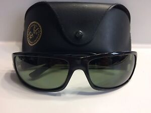 Rayban Polarized Sunglasses-Mint Condition
