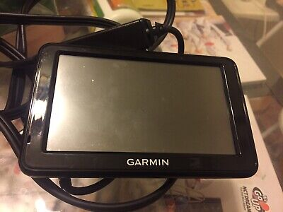 Garmin 2455LM GPS Device with holder Gps Device Holder