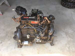 120 merc for parts