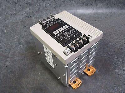 Omron Power Supply 100-240v 3.8 Amp -- 24 Vdc 10 Amp Model S8vs-24024b