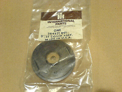 International Cub Lo-boy Farmall Cub Lo-boy 184154185. Points Cover 384831r1