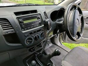 2008 Toyota Hilux 4x4 Dual Cab Ute South Mackay Mackay City Preview