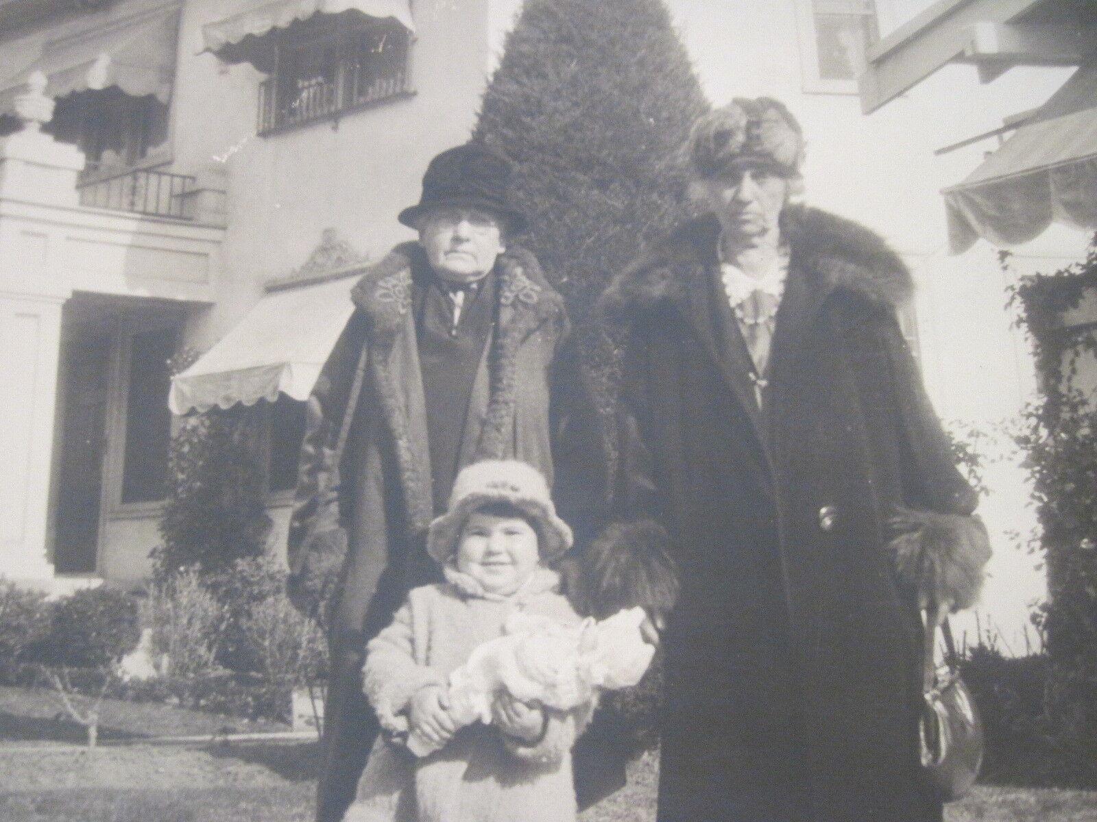 La Muse Vintage