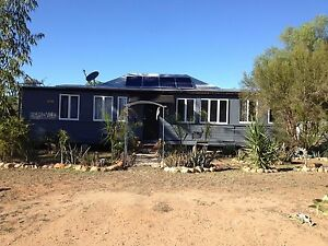 Rural Queensland property for sale Augathella Murweh Area Preview