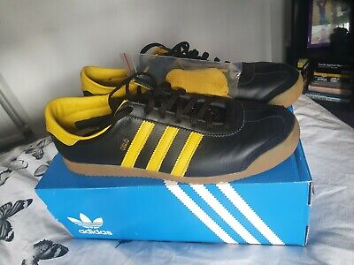 Adidas Oslo Size 12   city series like dublin ,koln and berlin