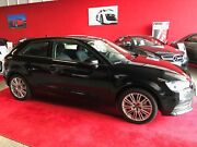 Audi A3 2.0 TDI Attraction*NAVI+PDC+SCHECKHEFT+SHZ+ZV