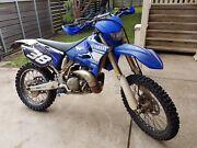 Yamaha Motorbike YZ250 - Dirtbike Port Fairy Moyne Area Preview