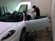 My Vinyl provides full vinyl wraps for cars Thornleigh Hornsby Area Preview