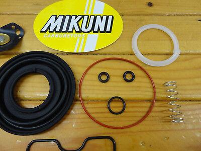 OEM MIKUNI BSR 33 MM CARBURETOR REBUILD CARB KIT MK-BSR33 YAMAHA BIG