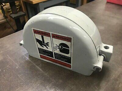 Harig Surface Grinder Cast Aluminum Wheel Guard Boyar Schultz Okamoto Mitsui