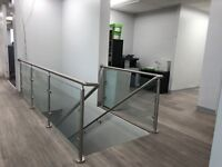 www.GlassicRailings.com 6479988501
