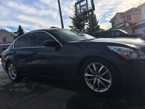 Infiniti G37x Great Deals On New Or Used Cars And Trucks Near Me