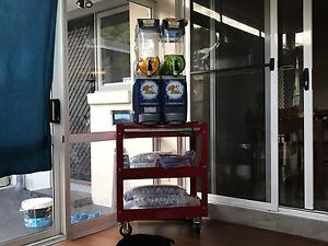 Slushie machine hire with all equipment Hastings Mornington Peninsula Preview