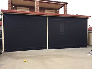 Outdoor blinds ,awnings ,folding arm retractable awnings ,indoor Stanhope Gardens Blacktown Area Preview