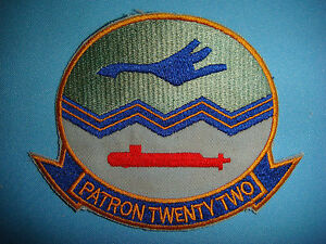 NAM-WAR-PATCH-USN-PATROL-SQUADRON-VP-22