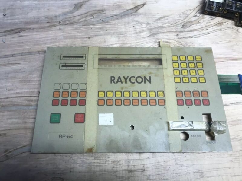 Raycon BP-64 Touch Pad
