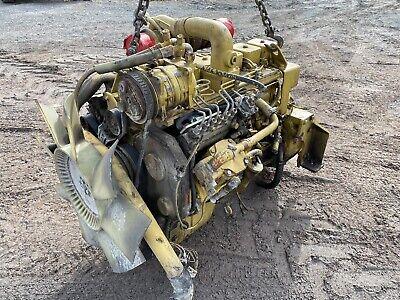 Cummins 6bt Engine 5.9 Litre 12 Valve Cpl 1948 5.9-c Good Tested Runner P Pump
